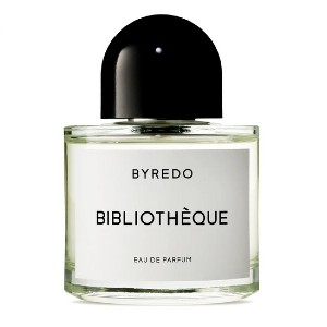 BYREDO Bibliotheque Eau de Parfum  - Best Perfume with Patchouli: The scent of books and library