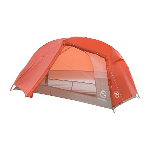 Big Agnes Copper Spur HV UL - Best Lightweight Tents: Tent with High-Volume Angle Hub Poles