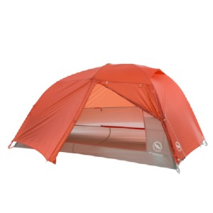 Big Agnes Copper Spur HV UL2 Tent - Best Tents for Heavy Rain: Tent with Waterproof Taped Seams