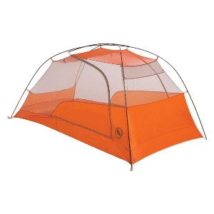 Big Agnes Copper Spur HV UL Backpacking Tent - Best Two-Person Camping Tents: Tent with 2 Large Zippered Closure Doors