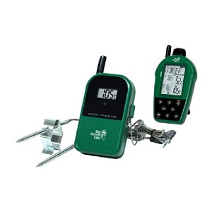 Big Green Egg ET734 - Best Grill Thermometer for Big Green Egg: Cook like a pro
