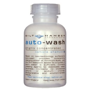 Bilt Hamber Auto Wash Car Shampoo - Best Car Wash Soap: Simple use car wash soap
