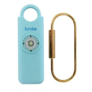 She's Birdie Birdie Personal Safety Alarm - Best Safety Alert System for Seniors: Stay safe in style