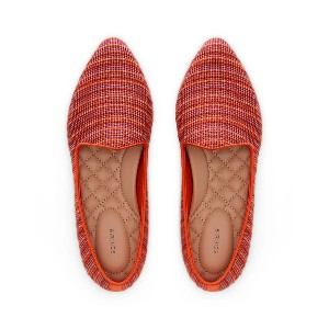 Birdies The Heron - Best Flats for Standing All Day: Non-Slip Flats