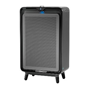 BISSELL Smart Purifier with HEPA and Carbon Filters - Best Air Purifiers to Remove Odors: Sleek Four-Legged Design Air Purifier