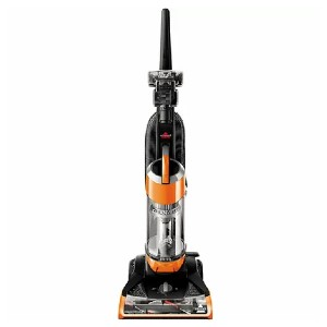 BISSELL CleanView® Bagless Upright Vacuum Cleaner - Best Vacuum Cleaner with HEPA Filter: Lightweight Vacuum Cleaner