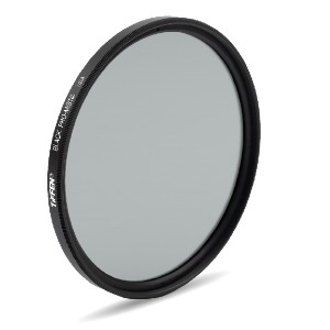 Tiffen Black Pro-Mist Filter - Best ND Filters for Landscape Photography: Highlight Flares are Controlled