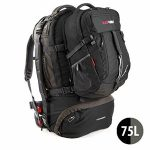 10 Recommendations: Best Backpack for Travel (Oct  2020): An adjustable Micro Glide Gel harness backpack