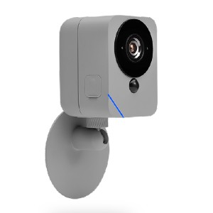 Blue by ADT Blue Wireless Outdoor Camera - Best Security Cameras Outdoor: Facial Recognition