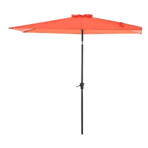 WUFF Bluu Rectangular Patio Umbrella  - Best Price Patio Umbrella: Best for rectangle table