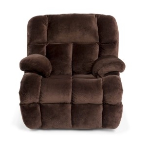 BOB Bob-O-Pedic - Best Recliners for Heavy Person: Upright Easily