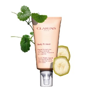 Clarins Body Partner Stretch Mark Expert - Best Stretch Mark Cream: Tested and Recommended by Pregnant Women