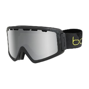 Bolle Z5 OTG Goggles - Best Goggles for Skiing: P80+ Anti-Fog Lens