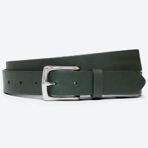 Bonobos Leather Jeans Belt - Best Men's Belt for Jeans: Simple Stylish Belt