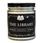 10 Reviews: Best Scented Candles (Oct  2020): Perfect for Bibliophile