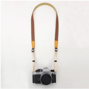 Vincov Bordurm Camera Strap - Best Camera Straps for Hiking: Best Choice for Vintage Color Lovers