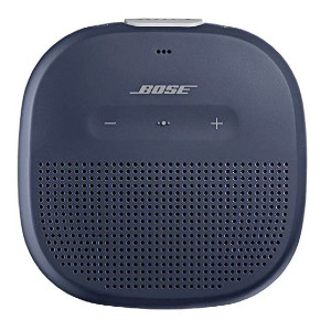 Bose SoundLink Micro Bluetooth Speaker - Best Waterproof Speaker: Small size with great sound