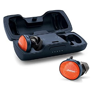 Bose SoundSport Free - Best True Wireless Earbuds for Small Ears: Quality sound or comfort? Both