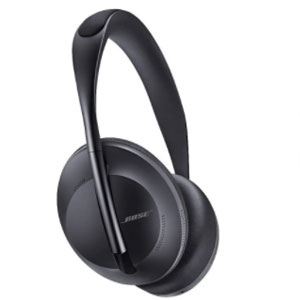 Bose Noise Cancelling Wireless Bluetooth Headphones 700 - Best Wireless Headphone: Easy adjust the speakers