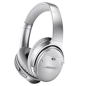 Bose QuietComfort® 35 - Best Wireless Headphone: Headphone with focus on sleek design