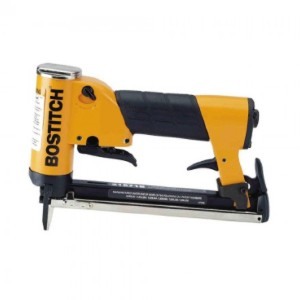 Bostitch 21671B  - Best Staplers for Upholstery: Quiet, Low Air Consumption