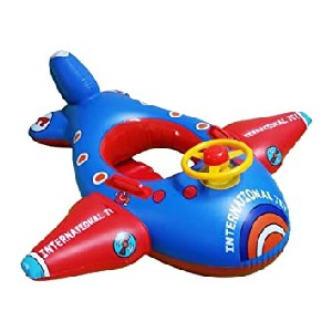 Botitu Aerated Inflatable Swimming Floats - Best Floats for Toddlers: Bring imagination to life
