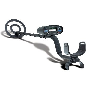 Bounty Hunter TK4 Tracker IV Metal Detector - Best Cheap Metal Detector for Gold: Simple To Operate