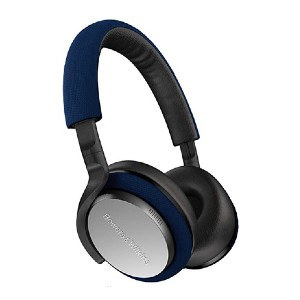 Bowers & Wilkins PX5 On Ear Noise Cancelling Wireless Headphones - Best On Ear Headphones for Running: Stop and play audio automatically