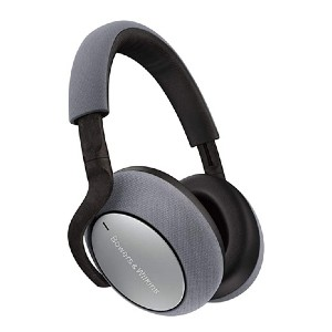 Bowers & Wilkins PX7 Over Ear Wireless Bluetooth Headphone - Best Wireless Headphones for Zoom Meetings: Lasts for ages