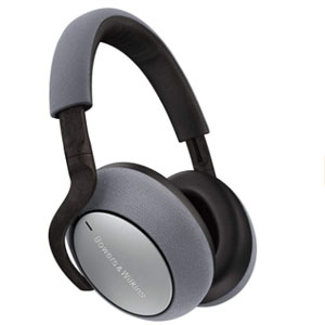 Bowers & Wilkins PX7 Over Ear Wireless Bluetooth Headphone - Best Wireless Headphone: Headphone with sophisticated noise cancellation