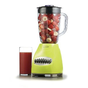 Brentwood Appliances JB-220G - Best Blender for Smoothies: Stainless Steel Blade