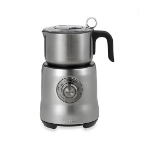 Breville The Milk Cafe - Best Milk Frother for Oat Milk: Automatically Turn Off