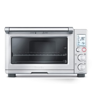 Breville Smart Oven  - Best Electric Oven for Baking: Versatile Electric Oven