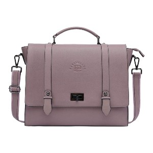 EaseGave Briefcase for Women - Best Laptop Bags for Women: Professional Padded Compartment