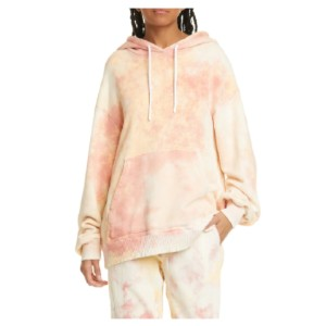 COTTON CITIZEN Brooklyn Oversize Tie Dye Hoodie - Best Hoodies for Women: Uniquely Cool As You Are
