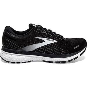 Brooks Ghost 13 - Best Shoes for Running: Versatility women shoe