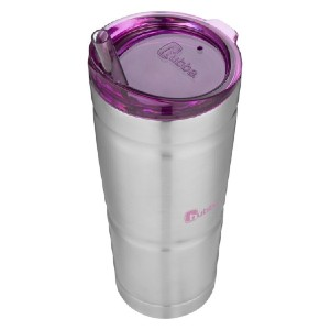 Bubba Envy Insulated Stainless Steel Tumbler with Straw - Best Insulated Tumblers: No sweat vacuum insulated tumbler