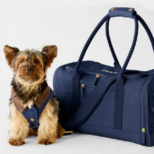 Mark & Graham Buddy Pet Carrier - Best Pet Carriers for Flying: Travel in style