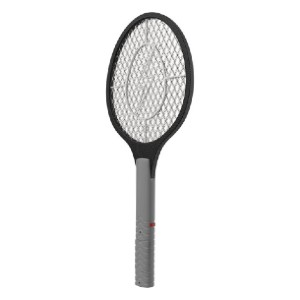 Bug off Electric Fly Swatter  - Best Bug Zapper for June Bugs: Swat bugs away