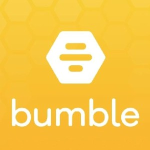 Bumble Bumble - Best Online Dating Sites for Over 40: Women in Control Feature
