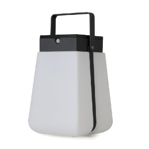 Les Jardins Bump Solar Lantern - Best Rechargeable Lanterns: Bubbly and Luminescent