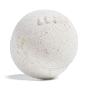 LUSH Butterball - Best Bath Bombs for Sensitive Skin: Keep Every Inch of Your Skin Soft and Hydrated