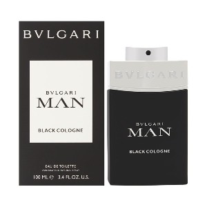 Bvlgari Man Black Cologne - Best Cologne for Summer: Mysterious Scent