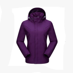 CAMEL CROWN Womens Rain Jacket - Best Rain Jackets for Scotland: Comfortable and Windproof