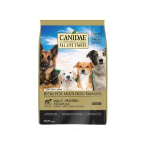 CANIDAE All Life Stages Chicken - Best Dog Foods to Buy: Premium Ingredients