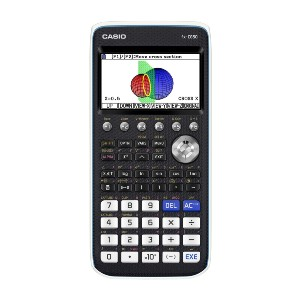 Casio PRIZM FX-CG50 - Best Graphing Calculators: Statistics Regressions and Graphical Displays