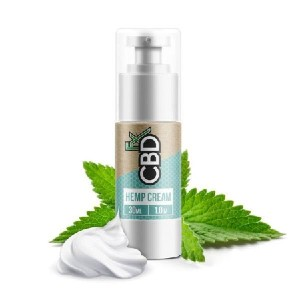 CBDfx CBD Cream - Best CBD Cream for Itching: Great for Both Pain and Skin