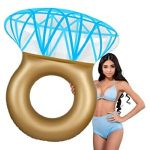 10 Recommendations: Best Floats for Adults (Oct  2020): We all love diamond ring