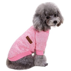 CHBORLESS Warm Dog Pajamas - Best Clothes for Dogs: Super warm