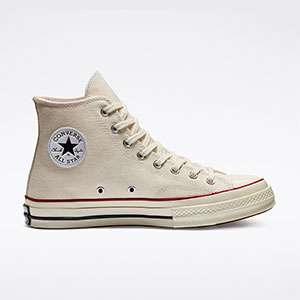 Converse CHUCK 70 HIGH TOP - Best Sneakers Under 150: Archival Details Like Higher Rubber Siding